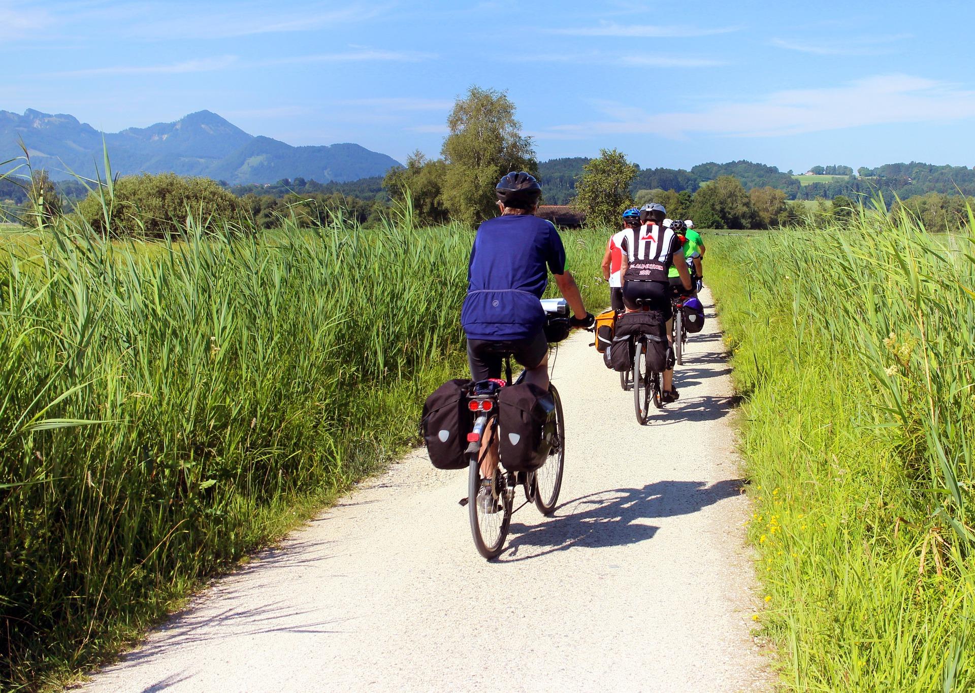 PedalAlzheimer Fest: 140 km on a bike to raise awareness about Alzheimer's disease