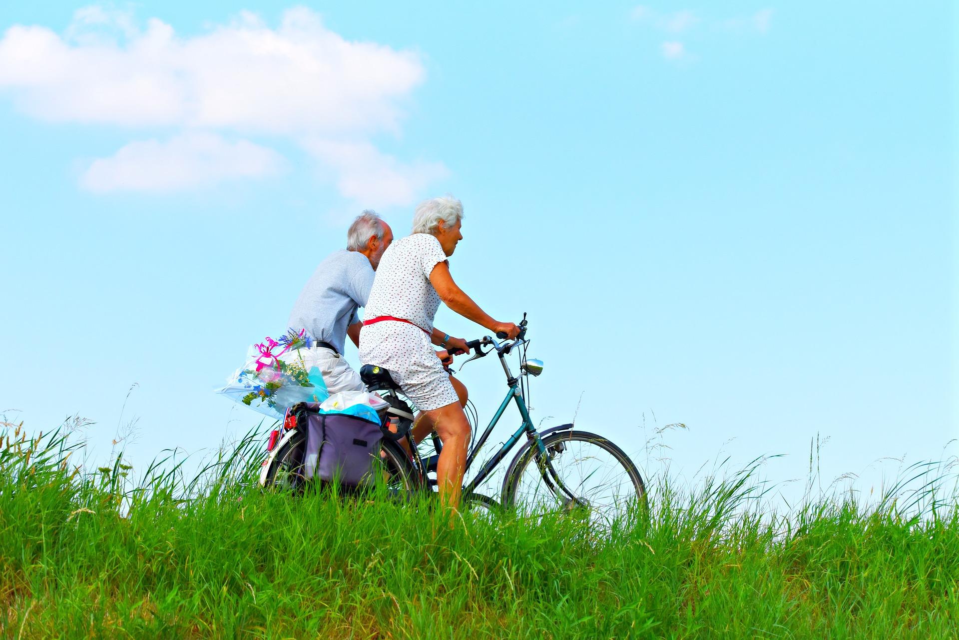 Η τακτική και μέτρια άσκηση πιθανότατα εμποδίζει την εμφάνιση του Alzheimer